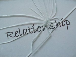 , Glass Houses? Does Anyone Have The Perfect Relationship?