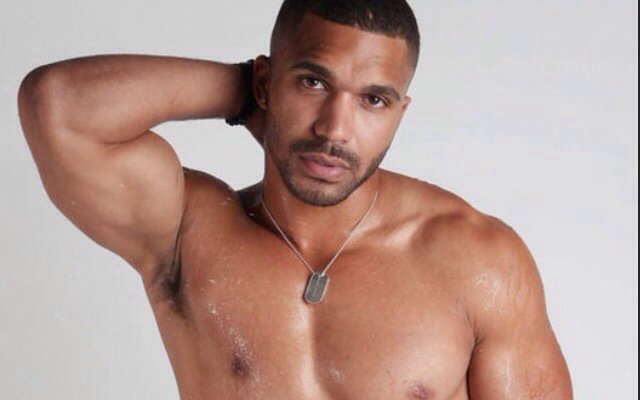 tyler lepley from the haves & the have nots