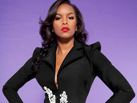 """Felicia Price,"" portrayed by Letoya Luckett"