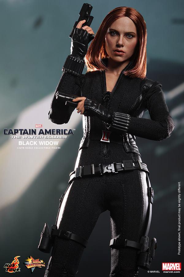 Avengers Age of Ultron Black Widow Black Widow ha The Avengers