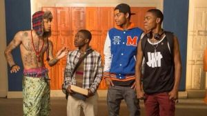 """, Nick Cannon's """"School Dance"""" Movie Education for """"Generation Ratchet!"""""""