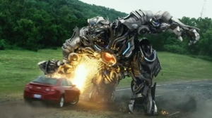 """, """"Transformers: Age of Extinction"""" Reigns Supreme!"""