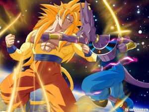 ", Goku, A God!? ""Dragon Ball Z: Battle of Gods"" Coming soon in limited release!"