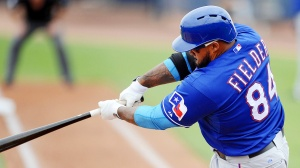 """, Former Detroit Tiger, Prince Fielder bares it all in """"ESPN The Magazine's Body Issue!"""""""