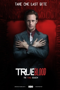 """Eric Northman,"" portrayed by Alex Skarsgaard"