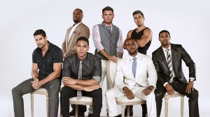 ", Tyler Perry creates new series for OWN! ""If Loving You Is Wrong"" looks so right!"