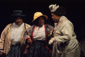 ", Love, Power, and Wonder! Joyce Licorish & The Cupboard Bring New Life to ""The Color Purple"" Musical!"