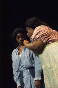 """, Joyce Licorish Brings the love in new """"The Color Purple"""" play!"""