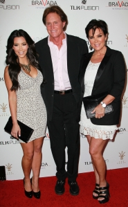 Kim Kardashian Hosts The Bravada International Launch Party