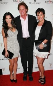 ", Final Destination–Splitsville! ""Bruce & Kris Jenner officially file for divorce!"