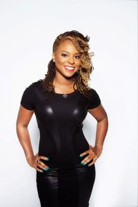 ", Meet Your New Sweet ""Hart!"" Torrei Hart dishes on Life, The Hustle, & Atlanta Exes!"