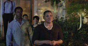 ", Gay, Black, & Conflicted! Director Patrik-Ian Polk is back with a new film; ""Blackbird!"""