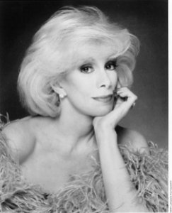 , Comedienne and Fashionista Joan Rivers dies at age 81…