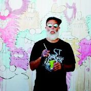 , Kevin Lyons' hosts Mountain Dew's new Green Label Gallery in Brooklyn!