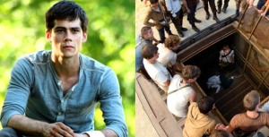 , The Maze Runner, A Game & Movie of Confusion!