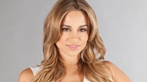 "Zulay Henao as ""Esperanza"""