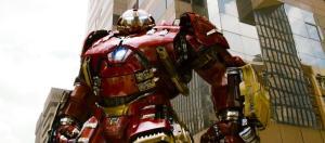 The Hulkbuster Armor