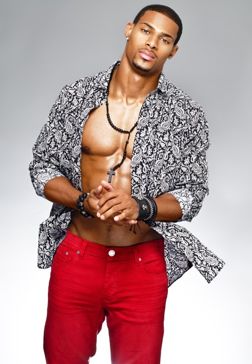 Denzel Wells, photographed by Jessy J Photo12