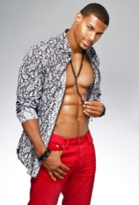 ", ""The New Denzel!"" Denzel Wells, A Man in ""Kontrol"" of His Destiny!"