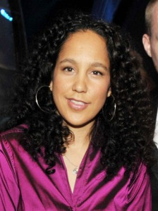 "Gina Prince-Bythewood, director of ""Beyond The Lights"""