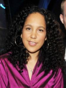 """Gina Prince-Bythewood, director of """"Beyond The Lights"""""""