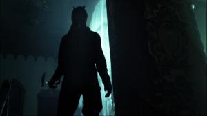 """, Gotham- """"Spirit of The Goat"""""""