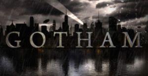 """, Gotham- """"Arkham"""""""