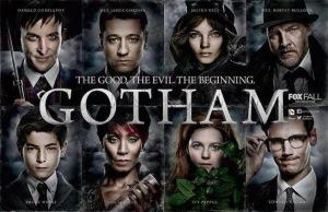 ", Gotham- ""The Mask"""