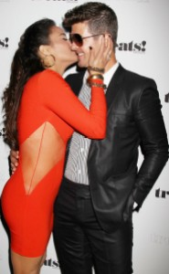 , Enough Is Enough! Paula Patton files for Divorce from Robin Thicke!
