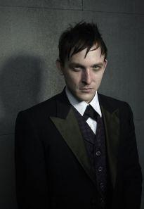 "Oswald Cobblepot, AKA ""The Penguin"""