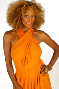 ", Her Time Is Now! Princess Monique Gives An Inside Scoop on Hollywood & Lifetime's ""Seasons Of Love!"""