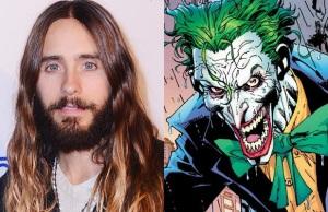 , Meet Your New Joker & Harley Quinn! DC's Villainous Couple coming to The Big Screen soon!