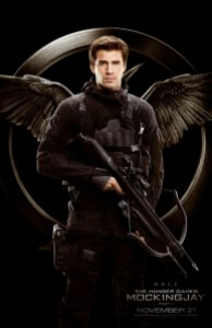 ", Darkness Rises as a Revolution Catches Fire in ""The Hunger Games: Mockingjay Part 1!"""