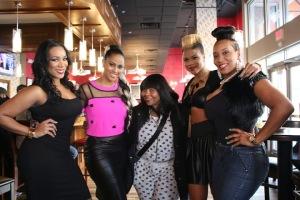 , It's Ladies' Night! Tiny's Tequila Hits The Scene for a Girls' Night Out!