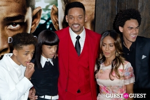 , Far Out Siblings! Jaden & Willow Smith Talk School, Inspiration, & Quantum Physics?!