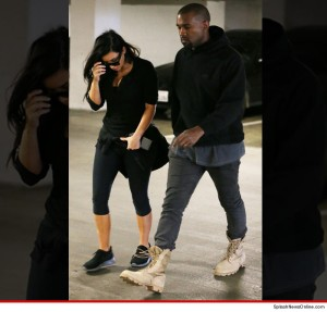 , No New Baby News for Kim Kardashian? Reality Star Allegedly Suffering with Fertility Issues!