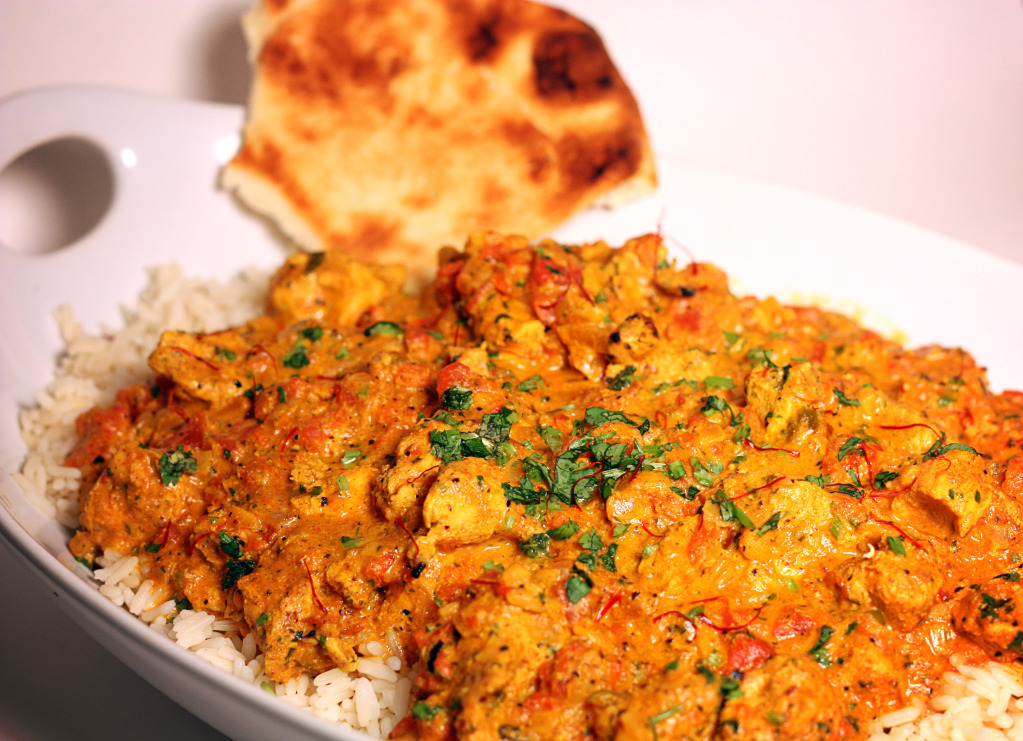 Chicken Tikka Masala Recipes — Dishmaps