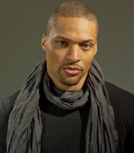 """, He's Absolutely Heavenly & Hollywood's Newest Leading Man! Get Your """"Handsome Fix"""" with Cleo Anthony!"""