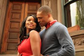 Letoya Luckett & Cleo Anthony