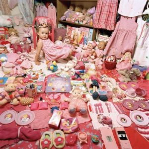 little-girls-with-pink-clothes-and-toys-and-everyt1