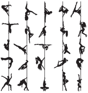 pole-dancers-vector-1025158