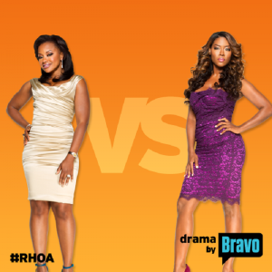""", The Real Housewives Of Atlanta- """"Friend or Faux"""""""