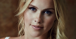 "From The Supernatural To ""Supergirl!"" ""The Originals'"" Claire Holt is Your New ""Girl Of Steel!"""