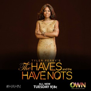", The Haves & The Have Nots- ""A Southern Brawl"""