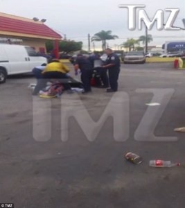 , Suge Knight Involved in Deadly Hit & Run!