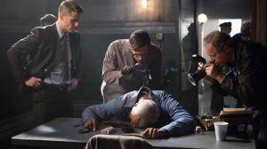 ", Gotham- ""Welcome Back, Jim Gordon"""