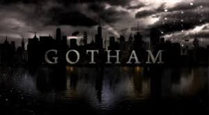 """, Gotham- """"Rogues' Gallery"""""""