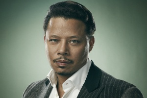 "Terrence Howard as ""Lucious Lyon"""
