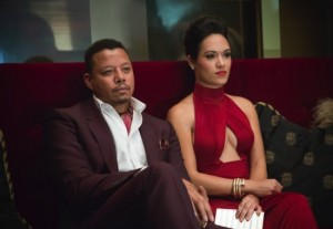 Lucious and Anika