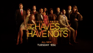 """, The Haves & The Have Nots- """"Amanda's Room"""""""